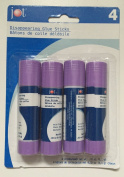Disappearing Glue Sticks - Set of 4 Acid Free