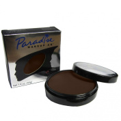 Mehron Paradise DARK BROWN - Face and Body Paint Pro Size 40ml