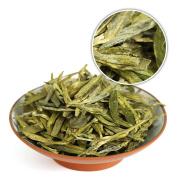 100g (100ml) Organic Premium West Lake Xihu Long Jing Longjing Dragon Well Spring Loose Leaf Green TEA