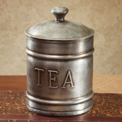 The Country House Collection Ol' Tea Tin
