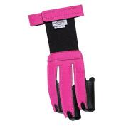 Neet 60062 FG-2N Gloves, Medium, Neon Pink