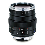Zeiss 35mm 1.4 Distagon T* ZM Lens for Zeiss Ikon and Leica M Mount Rangefinder Cameras - Black