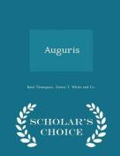 Auguris - Scholar's Choice Edition