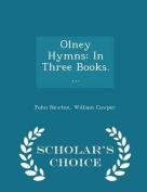 Olney Hymns