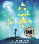 The Thing about Jellyfish [Audio]