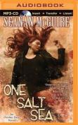 One Salt Sea (October Daye) [Audio]