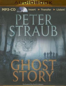 Ghost Story [Audio]