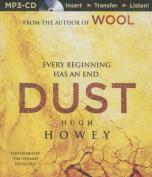 Dust (Silo Saga) [Audio]