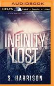 Infinity Lost  [Audio]
