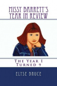 Missy Barrett's Year in Review
