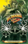 Big Trouble in Little China, Volume 2