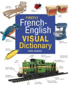 Firefly French-English Visual Dictionary