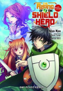 The Rising of the Shield Hero, Volume 01