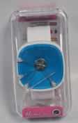 Hemline Wrist Super Pinny Magnetic Pin Caddy Assorted Colours