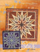Judy Niemeyer 'Feathered Star' Wallhanging Foundation Paper Piecing Pattern
