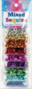 Sulyn Sequin Assortment 9 Pouch Sampler 27 Grammes