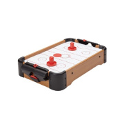 Torre & Tagus 940120 Retro Mini Tabletop Game, Air Hockey