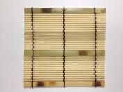 Japanese Style Bamboo Coaster