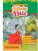 The Adventures of Blinky Bill [Regions 1,4]