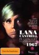 Lana Cantrell [Region 1]