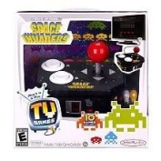 Toy / Game Space Invaders Tv Game (33836) - Play Your Favourite Retro Gaming Classics At Home! Anytime!