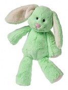 Mary Meyer Marshmallow Extra Soft Honeydew Bunny Plush Soft Toy