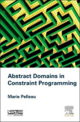 Abstract Domains in Constraint Programming