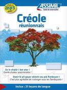 Creole Reunionnais
