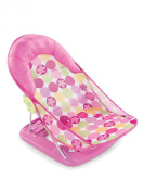 Summer Infant Deluxe Baby Bather [Colour - pink]