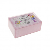 Baby Girl Pink Musical Keepsake Box