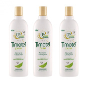 Timotei Pure Conditioner for Normal to Greasy Hair 200ml