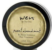 Wen By Chaz Dean Re Moist Intensive Hair Treatment In Sweet Almond