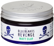 Grooming by The Bluebeards Revenge Matt Paste