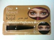 Blue Heaven Indian Kajal Black Kohl Eyeliner x 1pc