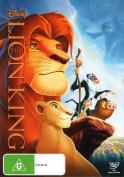 The Lion King [Region 4]