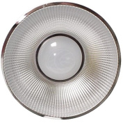 Product type LED bulb lamp 40W 85-265VAC E27 4200K neutral white - Cablematic