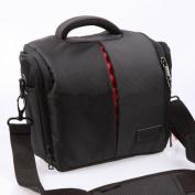 Waterproof Anti-shock DSLR SLR Camera Case Bag with Extra Rain Cover for Canon EOS 100D 1100D,1200D,600D 650D 700D 750D 760D ,70D 60D 7D,6D,5D,1D, SX60 DSLR