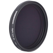 Rodenstock Digital Pro MC 52 MM 52 MM Vario Grey Filter (ND Neutral Density Filter) Adjustable from 1.5 to 5 aperture mehrfachvergütet
