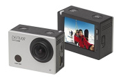 ACT-5030W Full HD, WI-FI APP & Remote, 12MP Action Cam with 5.1cm LCD, 55M Waterproof