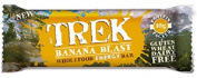Trek Protein Banana Blast 55g Bar