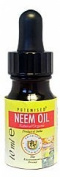 The House Of Mistry Natural Neem Oil, 10ml