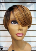 ANNE -Shake N Go Freetress Equal Synthetic Wig