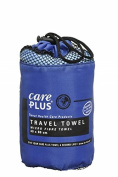 Ardan 34900 Care Plus Small Blue Microfiber Travel Towel (40 x 80) - Manufactured from Revolutionary Microfibers. Surviving the Wild Outdoors' eBook