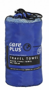 Ardan 34910 Care Plus Medium Blue Microfiber Travel Towel (60 x 120) - Manufactured from Revolutionary Microfibers. Surviving the Wild Outdoors' eBook