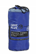 Ardan 34920 Care Plus Large Blue Microfiber Travel Towel (75 x 150) - Manufactured from Revolutionary Microfibers. Surviving the Wild Outdoors' eBook