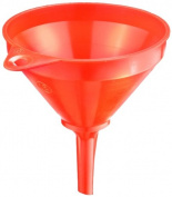 Connex COX591216 Funnel with Sieve 168 mm