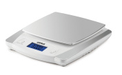 G3Ferrari G20407 Electronic Kitchen Scale with High Precision Sensor and LCD Backlight Display