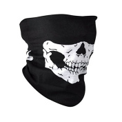 Skull Multi Bandana/Neck Warmer