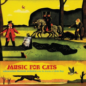 Music for Cats [LP]