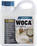 WOCA Natural Soap (White) 2.5 Litre / 2.5L
